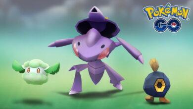 La semana de Unova comienza hoy en Pokémon GO; debes saber que