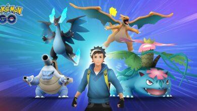 Photo of Las megaevoluciones finalmente están disponibles hoy en Pokémon GO
