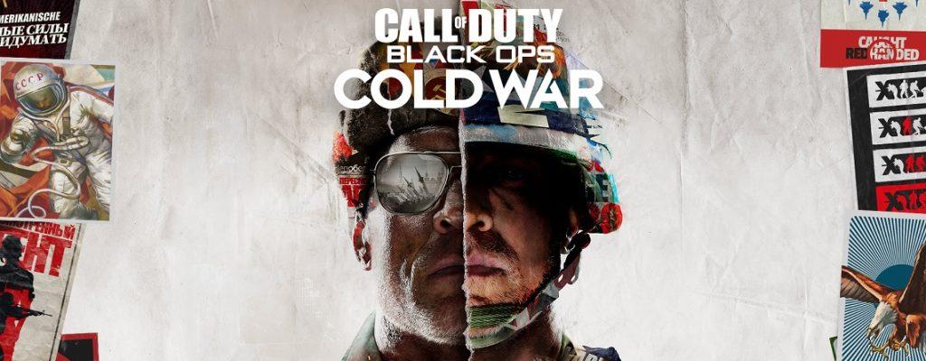 Guerra Fría de CoD Black Ops