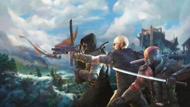 Los creadores de la franquicia de mil millones de dólares RuneScape lanzan un nuevo juego de disparos MMO
