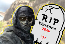 Photo of Los desarrolladores prometen: Warzone no morirá con la próxima parte de CoD