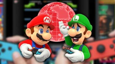 Los juegos multijugador son los juegos más populares en Nintendo Switch, no Zelda