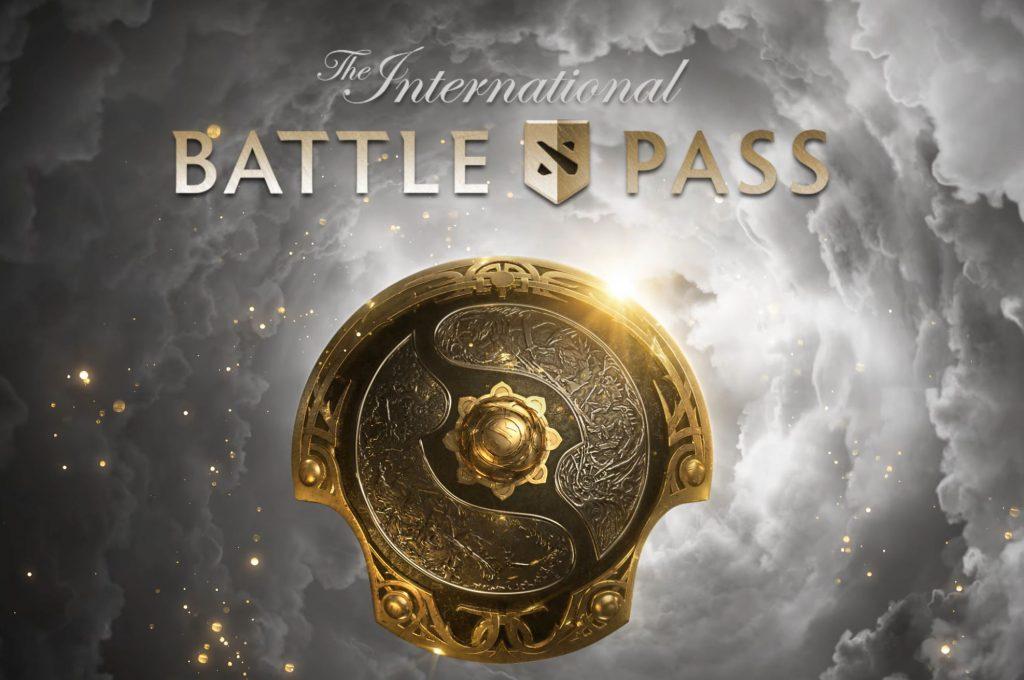 Dota 2 el pase de batalla internacional 2020