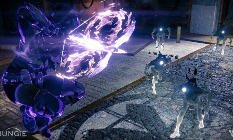 Los jugadores dominan el desafío PvE más difícil en Destiny 2 en menos de 4 minutos