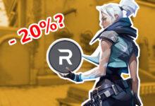 Los jugadores están molestos por la moneda premium en la reacción de Valorant y Riot