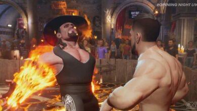 Photo of Los nuevos campos de batalla de WWE 2K muestran a las leyendas enfrentándose a nuevas superestrellas