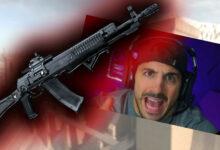 """Photo of Los profesionales dicen: CoD Warzone tiene """"armas demoníacas"""" y eso es un gran problema"""