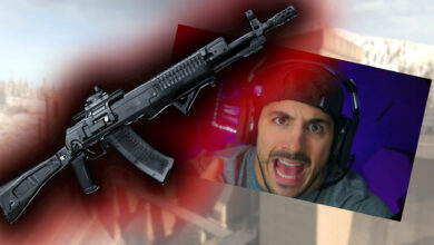 """Los profesionales dicen: CoD Warzone tiene """"armas demoníacas"""" y eso es un gran problema"""