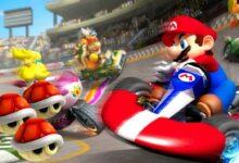 Photo of Mario Kart Wii: Cómo conseguir calificaciones de tres estrellas