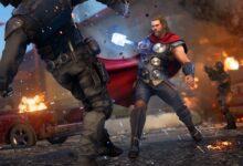 Photo of Marvel's Avengers: Beta lo hace crack, pero ¿dónde está mi héroe favorito?