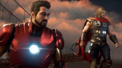 Marvel's Avengers kriegt sogar noch mehr Exklusives für PS4 und PS5 – Das sind sie