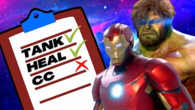 Photo of Marvel's Avengers: The Build & Role System es más profundo de lo que parece