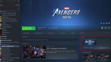 Photo of Marvel's Avengers: cómo habilitar el paquete de texturas de alta resolución