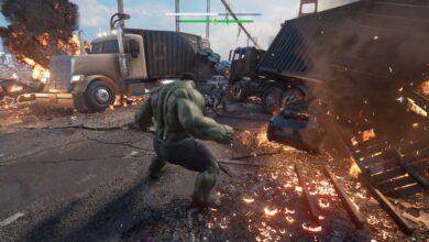 Marvel's Avengers: la mejor configuración de gráficos