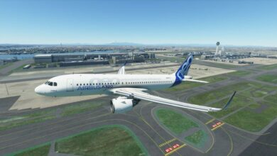 Photo of Microsoft Flight Simulator: ¿es un mundo abierto? Contestado