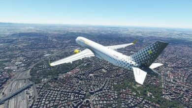 Photo of Microsoft Flight Simulator: Cómo hacer volar automáticamente la IA en un avión