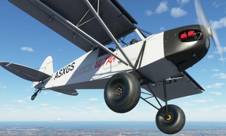 Microsoft Flight Simulator (MSFS) 2020 - Corrección de velocidad de descarga lenta