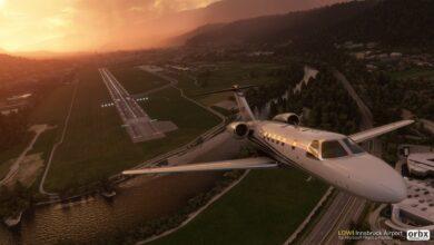 Photo of Microsoft Flight Simulator: Orbx anuncia varios aeropuertos complementarios con magníficas capturas de pantalla