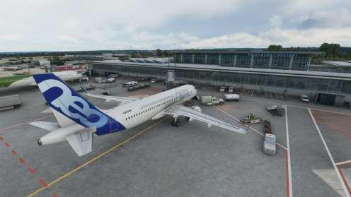 Microsoft Flight Simulator (1)