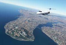 Photo of Microsoft Flight Simulator se ve absolutamente hermoso en un nuevo tráiler que muestra Asia y Oriente Medio