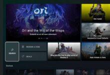 Photo of Microsoft Store en Xbox One se renueva a partir del 5 de agosto