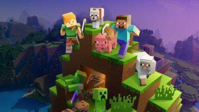 Photo of Minecraft: Cómo hacer una lámpara Redstone