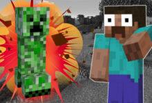 Minecraft: un streamer pierde su mundo tan amargamente con 500 horas de juego
