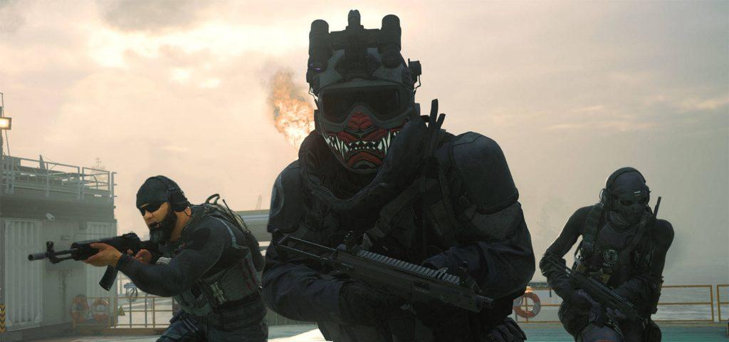 bacalao warzone mini royale 3 jugador shadow company