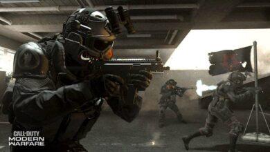 Photo of Modern Warfare: ¿Cuál es el tamaño de descarga de la actualización de la Temporada 5?