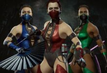 "Photo of Mortal Kombat 11 recupera el estilo antiguo con ""Klassic Femme Fatale Skin Pack"""