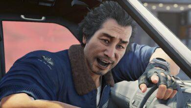 Photo of New Yakuza: Like a Dragon Trailer destaca el papel de Andrew Morgado como Adachi