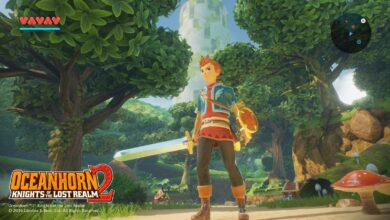 Photo of Oceanhorn 2: Knights of the Lost Republic llegará a Switch este otoño