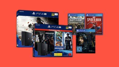 Photo of Ofertas principales en Amazon: PS4 Pro y juegos muy reducidos