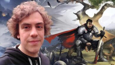 Photo of Para mí, Crowfall es el MMORPG que New World debería ser