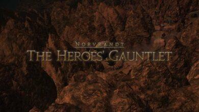 Photo of Parche 5.3 de FFXIV: The Heroes Gauntlet Dungeon Guía
