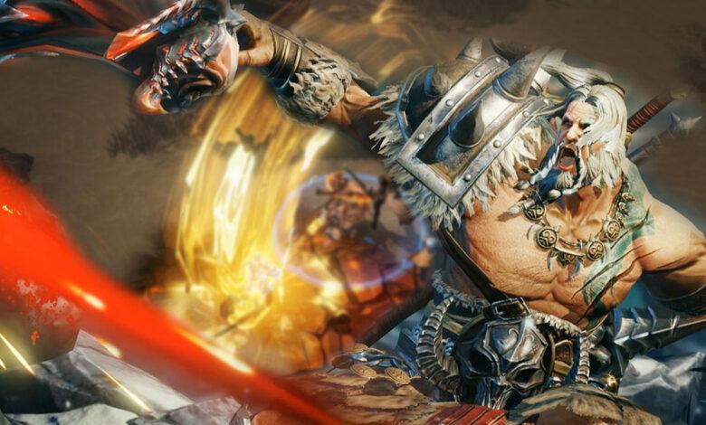 Parece que el nuevo trailer de Diablo Immortal habrá un lanzamiento pronto