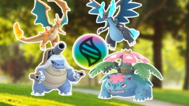 Photo of Pokémon GO: las 5 megaevoluciones comparadas: ¿cuál es la más valiosa?