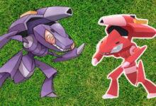 Photo of Pokémon GO: Einall-Woche trae incursiones de Genesect y estos Shinys