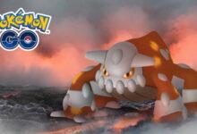 Photo of Pokémon GO comienza hoy la primera lección de incursión con Heatran; debes saber que