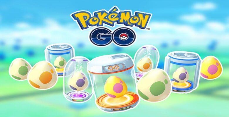Pokémon GO: Eier-Liste 2020 – Diese Pokémon schlüpfen aus Eiern