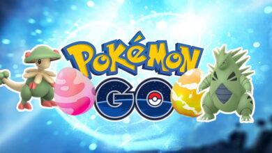 Photo of Pokémon GO: Nuevos Raid Bosses para Heatran: estos 8 Pokémon valen la pena