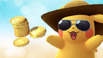 Pokémon GO ahora eliminó una de las dos misiones de monedas que te molestan