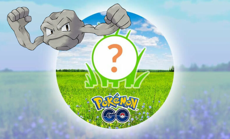 Pokémon GO: lección destacada de hoy con Kleinstein: ¿vale la pena?