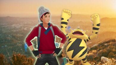 Photo of Pokémon GO: los nuevos engendros animan a los entrenadores, excepto por algunos desafortunados