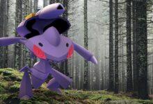 Pokémon GO: mejores contraataques contra Genesect - información sobre el jefe de incursión
