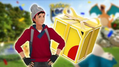 Pokémon GO: no te pierdas la caja de eventos gratuita del GO Fest