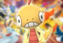 Pokémon GO: no te pierdas un gran avance con Zurrokex: es tan fuerte