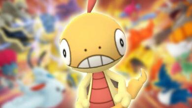Photo of Pokémon GO: no te pierdas un gran avance con Zurrokex: es tan fuerte
