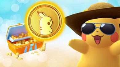 Pokémon GO: nuevo sistema de monedas en Alemania: ahora ganas la moneda