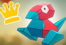 Photo of Pokémon GO: así de importante será el Día de la Comunidad en septiembre con Porygon